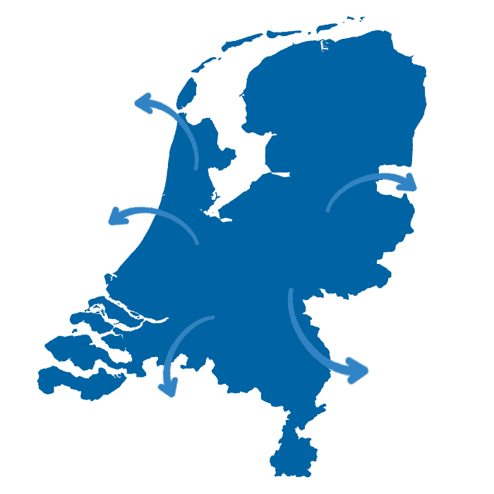 Nederlandse bedrijven met internationale ambitie